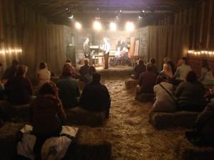 Farm Shed Theatre